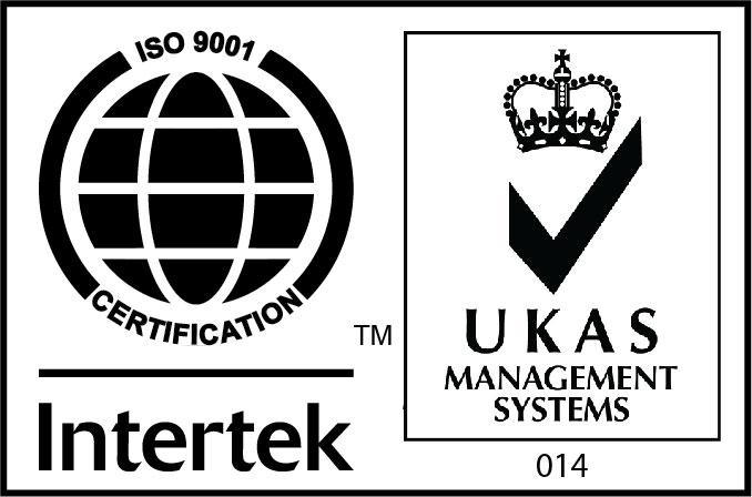 9001 ISO Certificate for L2Tek