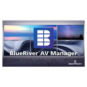 BlueRiver Pro AV Manager